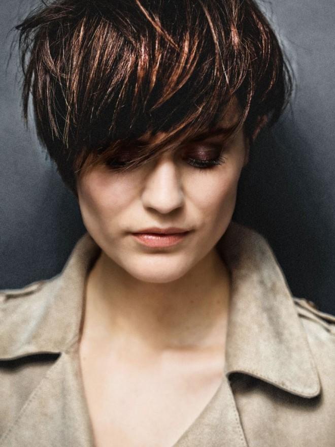 Un look deosebit, Foto: prohairstylist.com.au