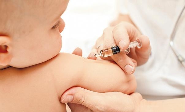 Vaccinarea la copii, Foto: lode.by