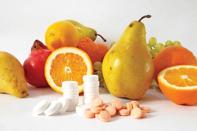 Vitaminele, Foto: getalife.ru