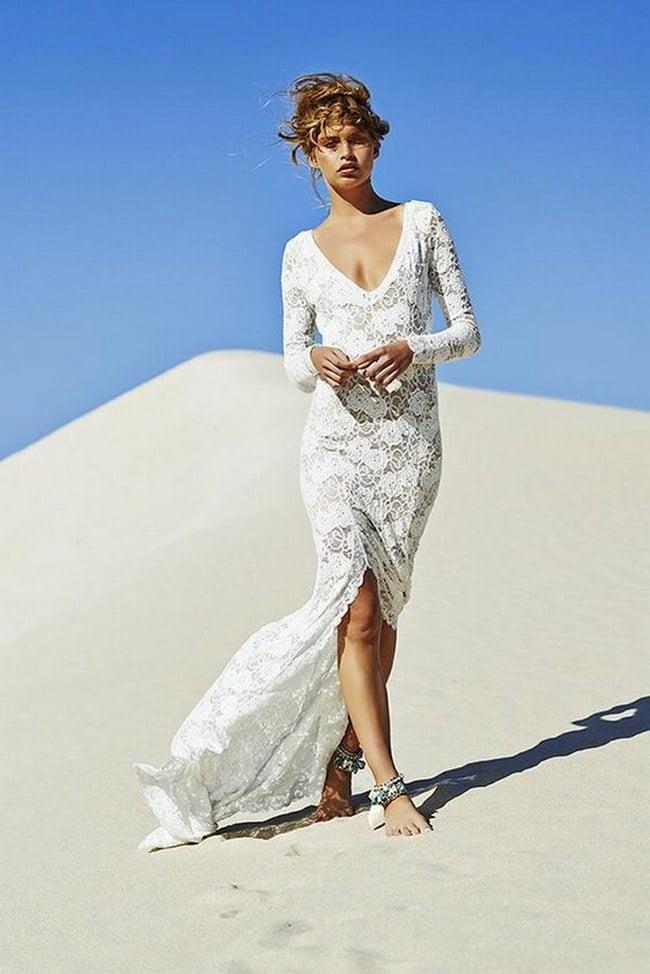 Rochie elegantă și sexy, Foto: dhgate.com