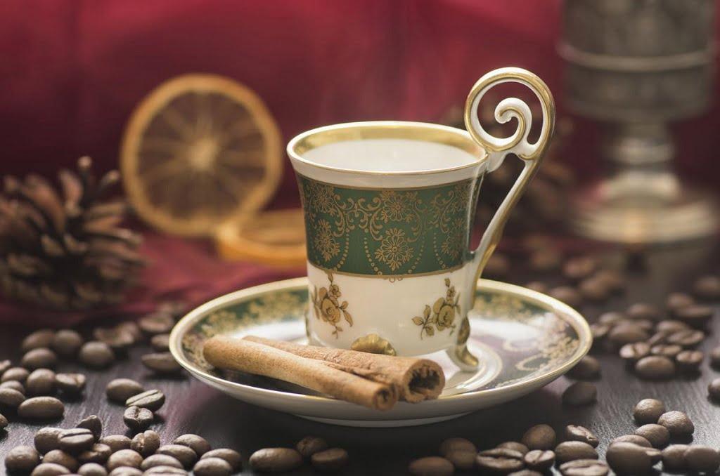 Cafea din Egipt