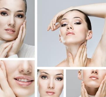 Acidul glicolic este un ingredient eficient al loțiunilor de corp și ten pentru îmbunătățirea aspectului pielii, Foto: jerseygirltalk.com