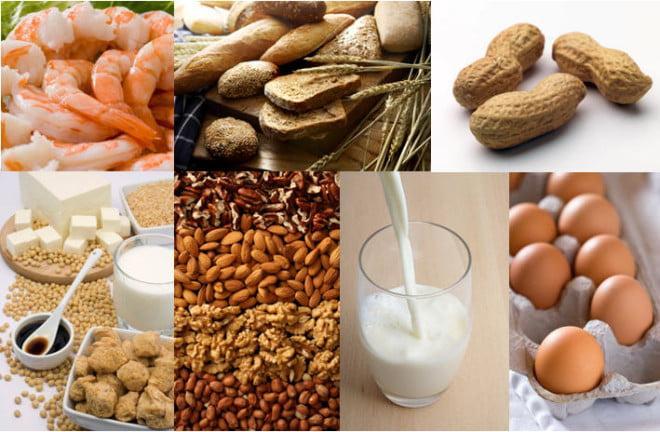 Alimente care pot provoca alergie la anumite persoane, Foto: leaineskitchen.blogspot.ro