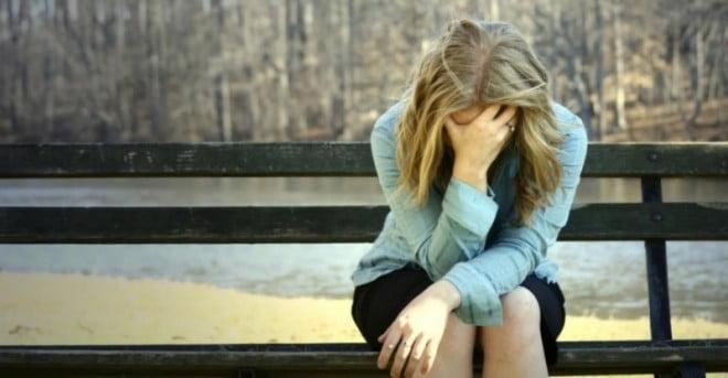 Amnezia disociativă și depresia, Foto: crestinortodox.ro