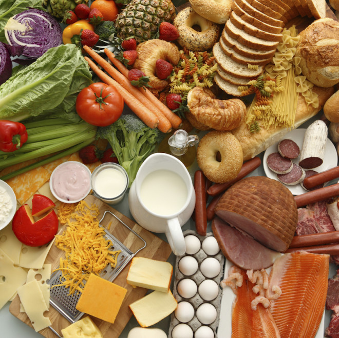 Deficitul de carbohidrați provoacă amețeală, somnolență, dureri de cap, tremurături, transpirații, stare de greață și slăbiciune, somnolență și senzație de foame, Foto: thedoctorschannel.com