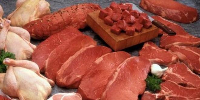 Carnea albă și roșie, Foto: medicmagic.net
