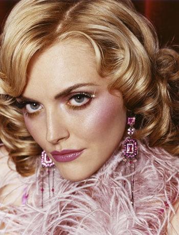 Coafură elegantă în tendințele modei, Foto: beautymaniacs.org