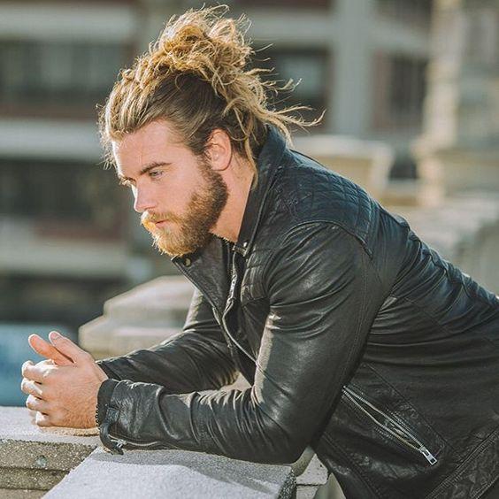 Coafură modernă pentru bărbați