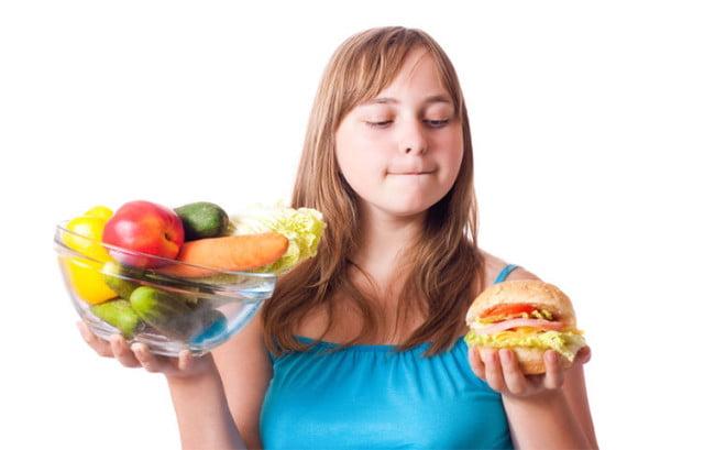 Dieta, Foto: aboutduromine.com