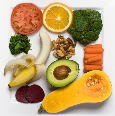 Surse alimentare bogate în potasiu, Foto: clinicalnews.org