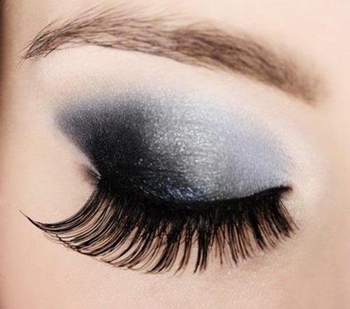 Machiajul smokey-eye, Foto: fashion360pk.com