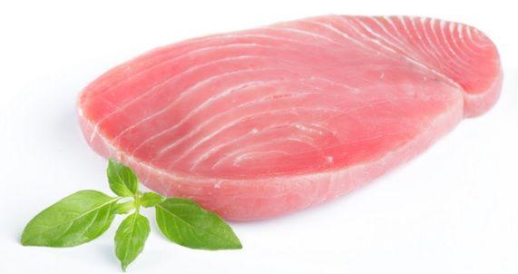 Pește ton crud, Foto: gubugudangsitucibubur.blogspot.ro