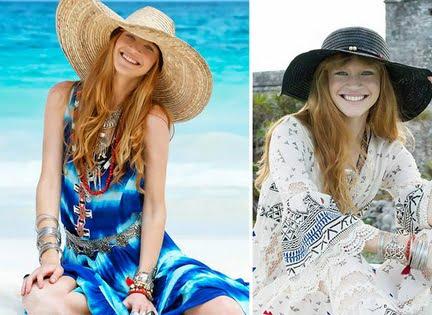 Tendințele modei în acest an, Foto: modabuenosaires.blogspot.ro