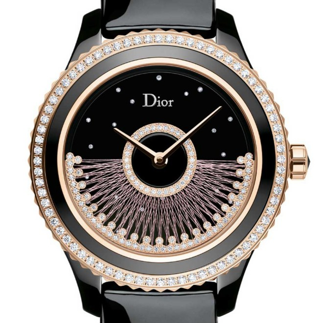 Ceas Dior, Foto: hauteliving.com