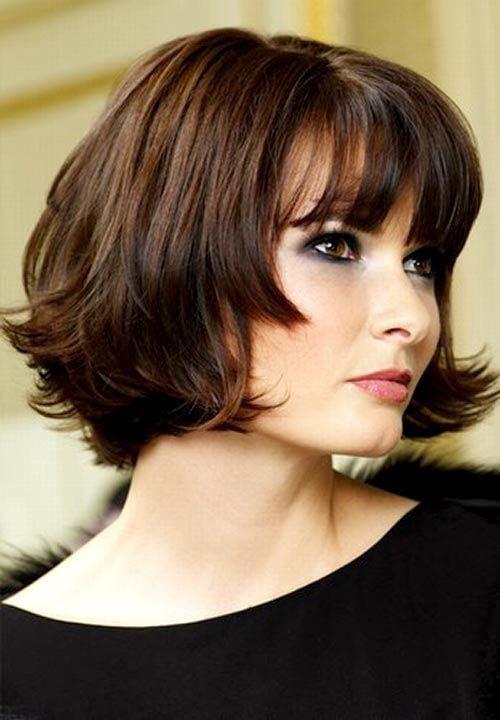 Coafură elegantă modernă, Foto: pophaircuts.com