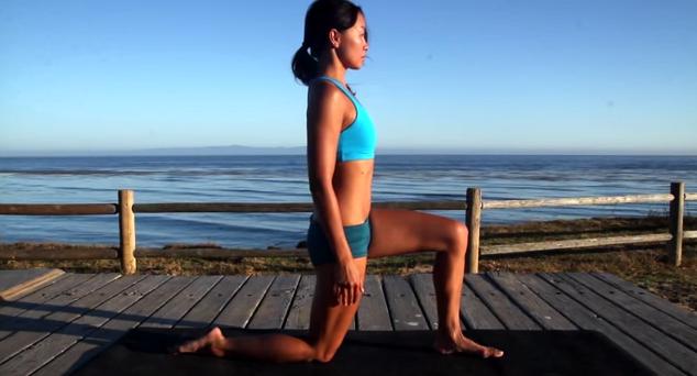 Exerciții Pilates pentru ameliorarea durerii de spate