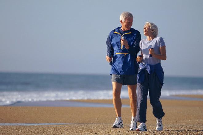 Exerciții utile pentru prevenirea și ameliorarea simptomelor de osteoporoză, Foto: meae.co.uk