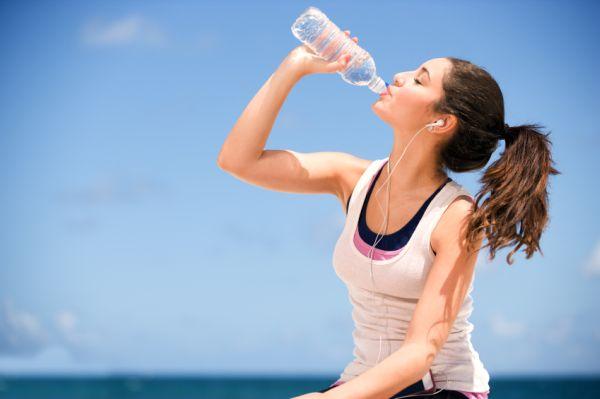 Hidratarea corpului, Foto: drprem.com