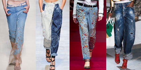 Jeanși trendy în acest an, Foto: afmu.net