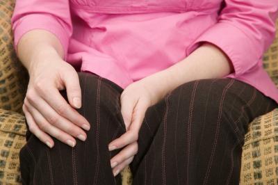 Leziuni la genunchi la persoanele în vârstă, Foto: ehow.com