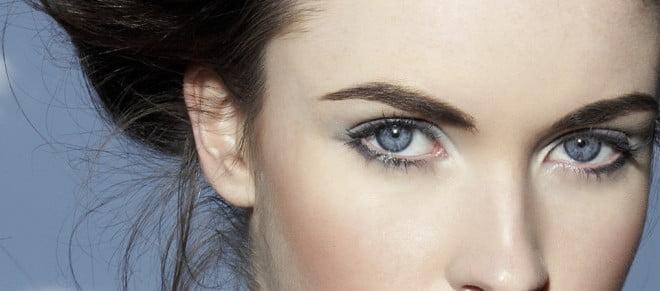 Machiaj pentru ochi albaștri, Foto: aufeminin.com