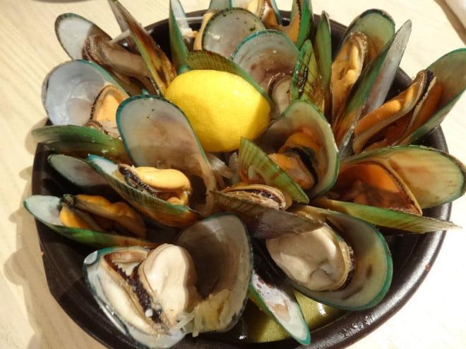 Midia de mare are efect bun asupra sistemului for Authentic new zealand cuisine