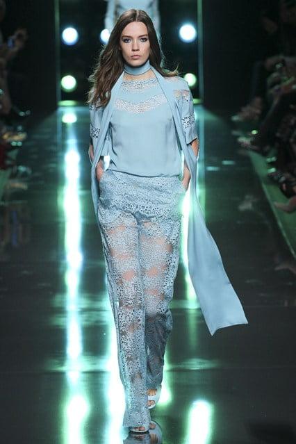 Moda în anul 2015, Foto: vogue.co.uk
