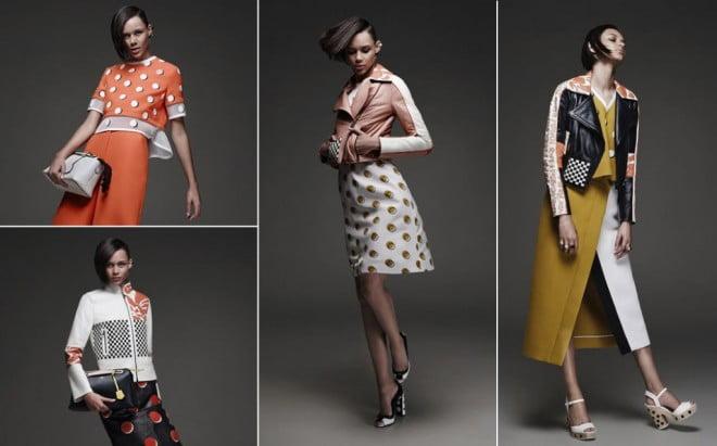 Moda Fendi pentru anul 2015, Foto: uniquestyleplatform.com