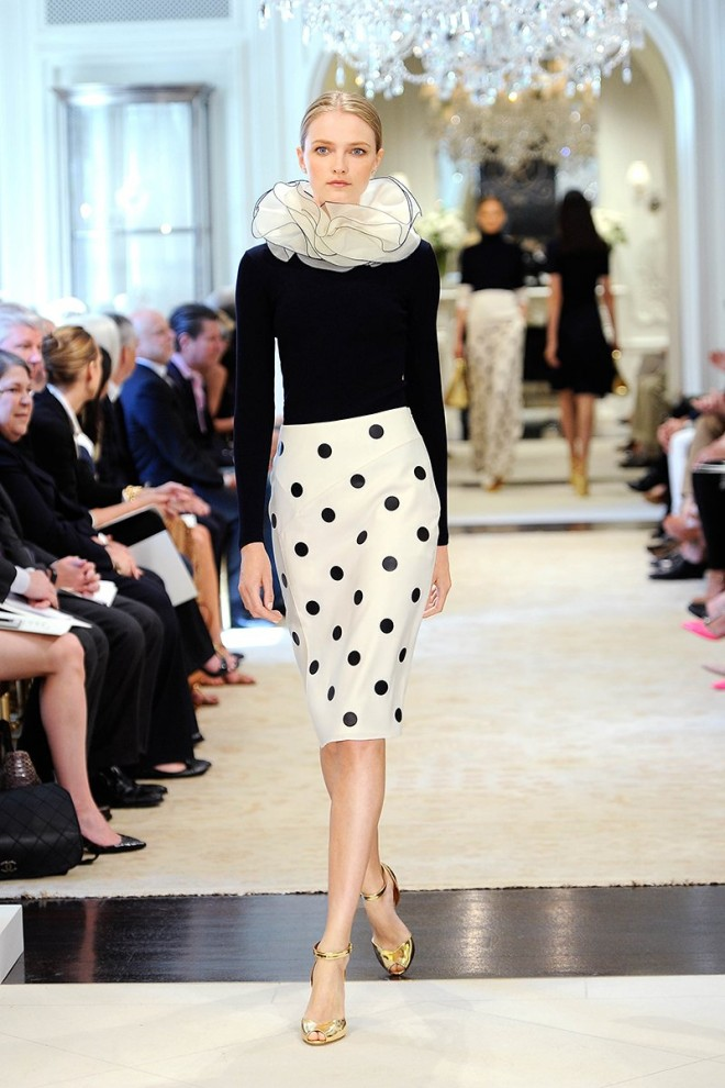Moda Ralph Lauren, Foto: vogue.com