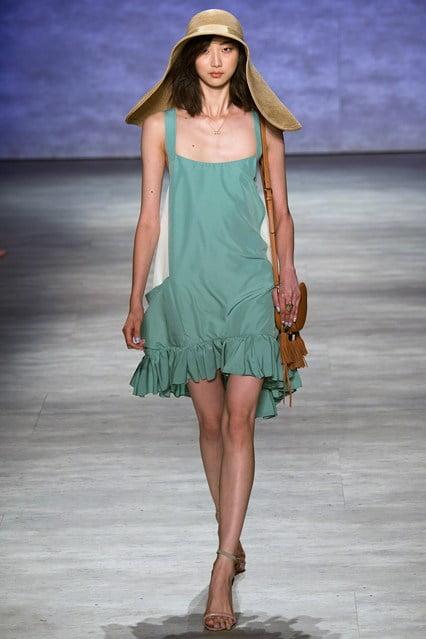 Moda Rebecca Minkoff, Foto: vogue.co.uk
