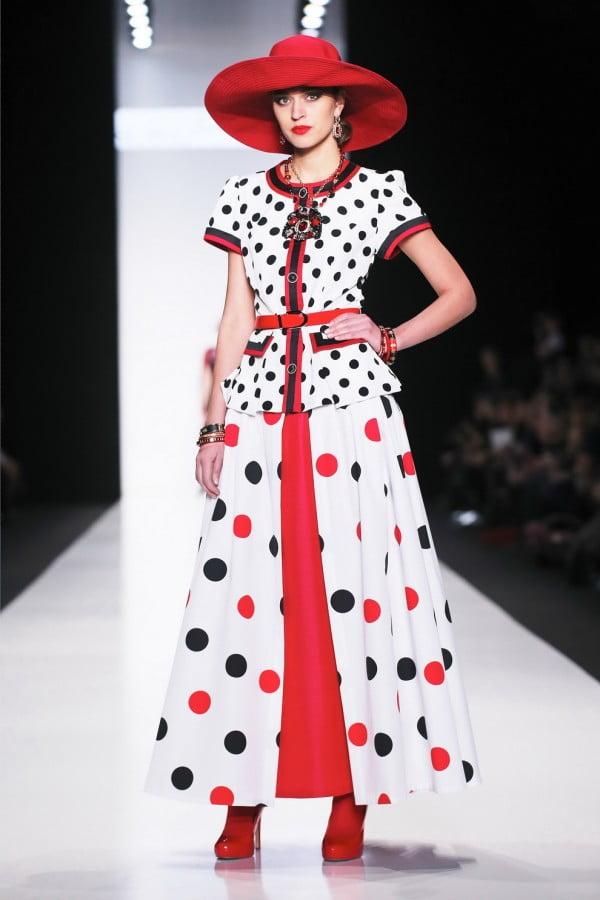 Moda Slava Zaitsev, Foto: thebestfashionblog.com