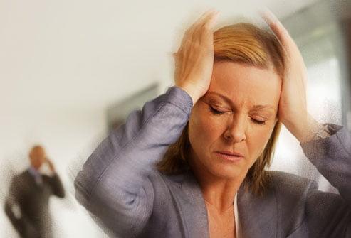 Nervozitate și somnolență, Foto: m.webmd.com