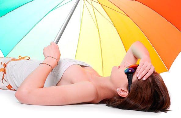 Protejarea pielii de arsurile solare, Foto: diva.by