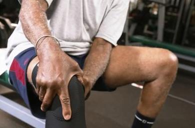 Ruptură de menisc la sportivi, Foto: ehow.com