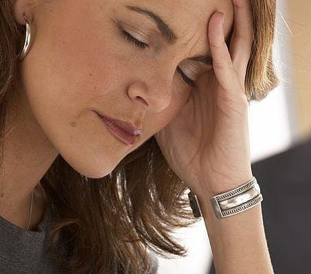 Stresul și oboseala ne afectează sănătatea, Foto: irinakalinina.com