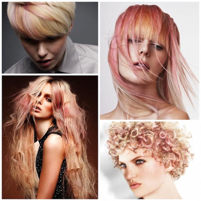 Tendințele în modă la culoarea de păr, Foto: stylenoted.com