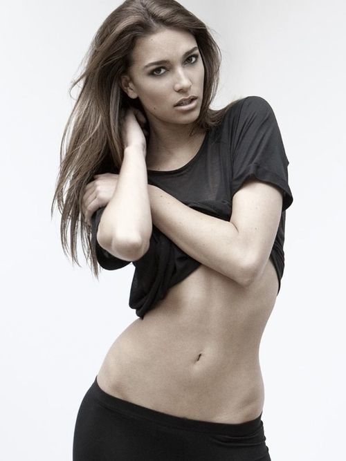 Tricou sexy de damă, Foto: styledonia.com