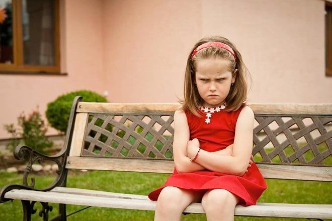 Tulburări de comportament la copii