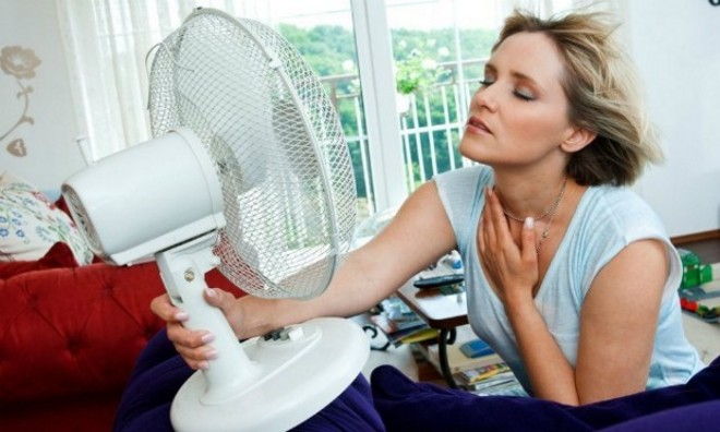 Ventilatorul, aerul condiționat, curentul ne afectează ochii, Foto: tin8.co