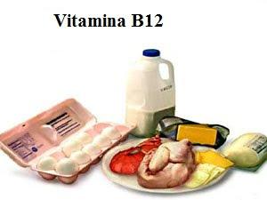 Vitamina B12, Foto: vsemagi.ru