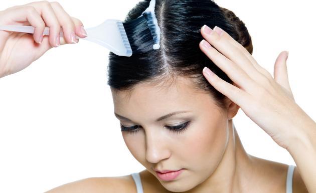 Vopsirea părului, Foto: blogsalaojuazeiro.com.br