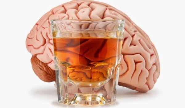 Alcoolul are efecte negative asupra creierului, Foto: likeswagon.com