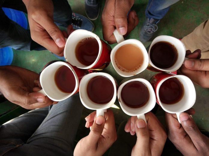 Alternative sanatoase la cafea