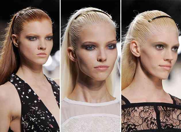 Accesori de păr, Foto: allnewhairstyles.com