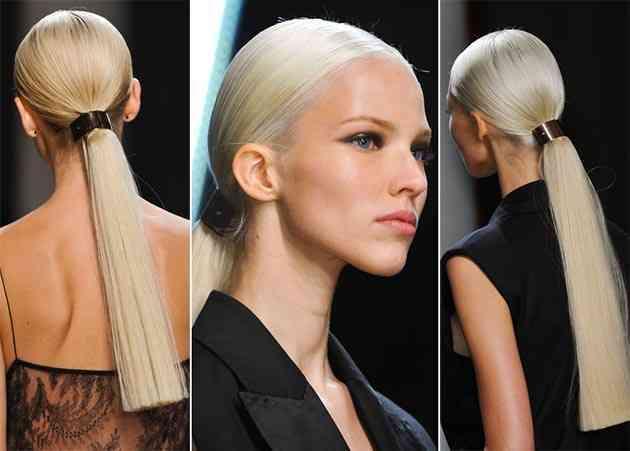 Accesorii pentru prins părul, Foto: fashionising.com