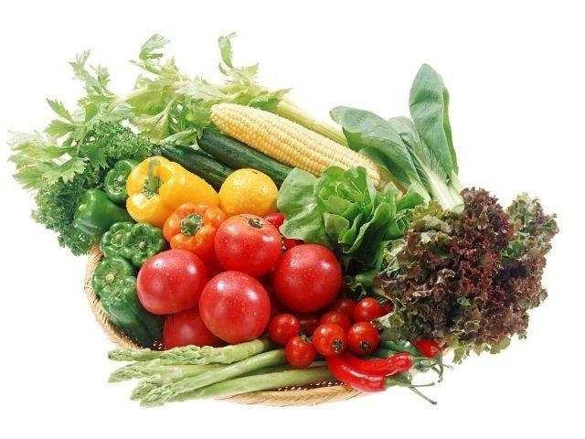Alimentația bogată în fructe și legume, Foto: acnebestwaytogetridof.com