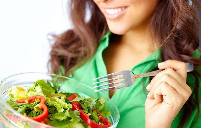 Alimentație pentru detoxifierea organismului, Foto: mamaplus.md