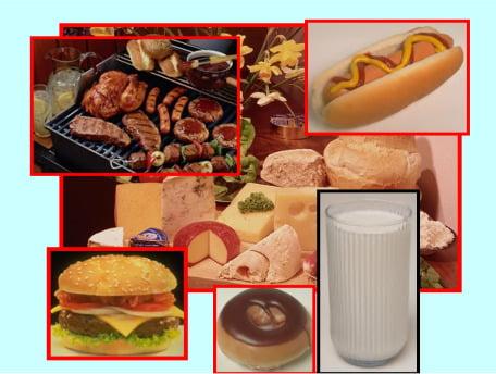 Alimente bogate în grăsimi, Foto: natural-remedies-healthy-lifestyle.com