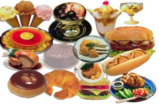 Alimente care cresc nivelul de colesterol din sânge, Foto: wikiwomenshealth.com