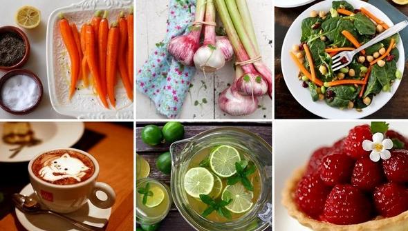 Alimente pentru longevitate și combaterea stresului, Foto: orehi.tv